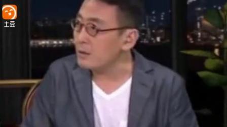 窦文涛: 我参加过一些综艺节目录制, 看到很多非