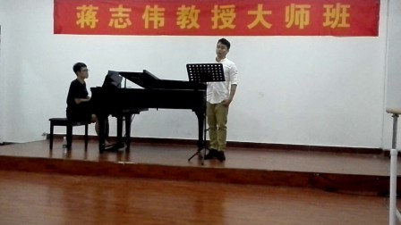 邵志伟《贞洁的小屋》伴奏:刘俊
