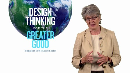 Design Thinking for the Greater Good Innovation in the Social Sector