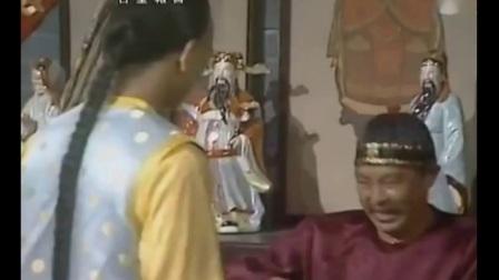 温兆伦演的这个陈梦吉,相比于周星驰版陈梦吉如何?