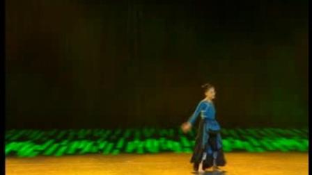 13 独舞《日出日落》四川艺术职业学院附中