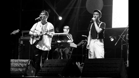 好妹妹乐队-杭州草莓音乐节《一个人的北京》音频