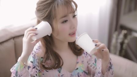 李小薇-《爱自己多一点》官方版MV