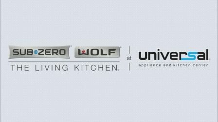 奢侈品牌美国Sub-Zero冰箱及Wolf厨电—与家人一同享受烹饪乐趣