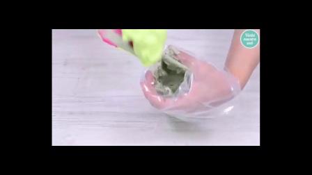 慕斯蛋糕图片一次成型韩式裱花蛋糕烘焙大师