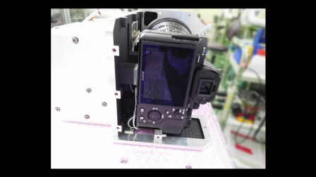 Sony α α7S II into Space Prologue Video