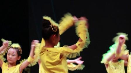 舞蹈《闻鸡起舞》榆林市梦之舞艺术培训中心选送