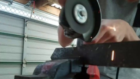 MAKING A BOWIE KNIFE