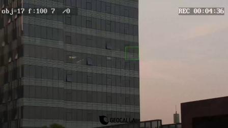 GX33变焦相机云台测试视频