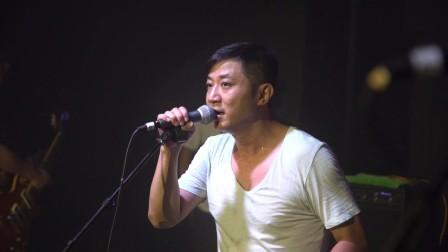 【滚吧生活】石磊4ROCK巡演安庆站——滚吧生活