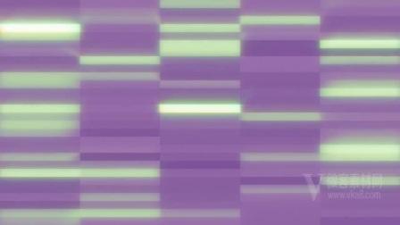 17C437五颜六色的矩形(动画背景)