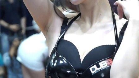 170713-16 2017 首尔汽车沙龙 韩国美女模特 车模 송주아(宋姝儿)(3