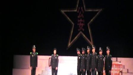 20170802铁血传奇1(李玉清主演)东莞市影剧院现场版