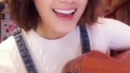 美女-_最美的太阳? _郑湫泓和她的木吉他__正能
