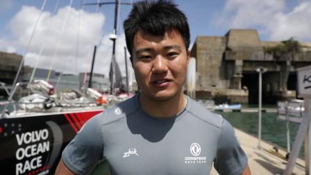 东风队助力第三届大学生帆船竞标赛