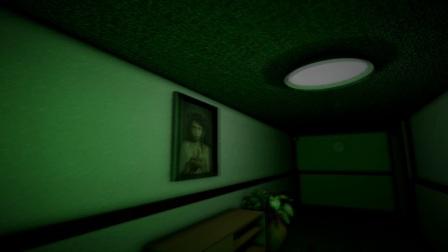 """恐怖游戏阴影2背叛实况流程解说第七期""""这位斧头哥好猛"""""""