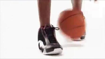 韦德职业生涯球鞋广告合集