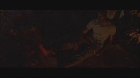 狂蟒之灾2  国语版 黑人离奇死亡 巨蟒走房梁吞整人
