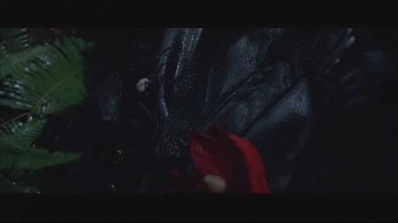 狂蟒之灾2  国语版 蛇坑上采花 大雨里肉搏