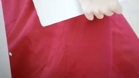 笔记本屏幕问题002白色横线