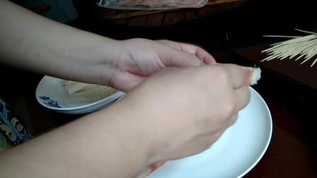 【忧伤厨房】金针菇培根卷这样做能下三碗饭