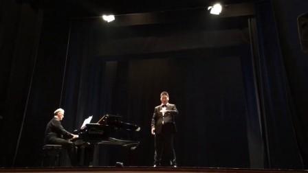 威尔第歌剧院演出