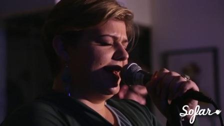 沙发音乐SofarSounds纽约  YEBBA - My Mind