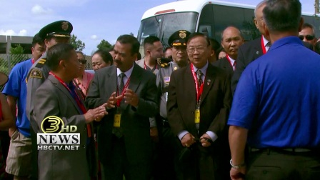 Watch the opening of 37th Annual Hmong Int'l Freedom Festival.