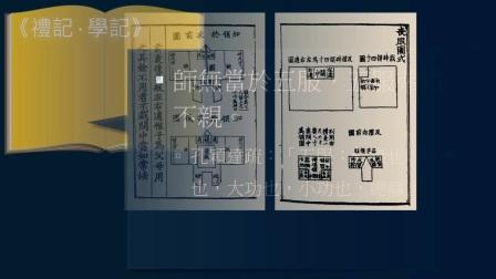 黄简讲书法:四级课程格式13 称谓1﹝自学书法﹞
