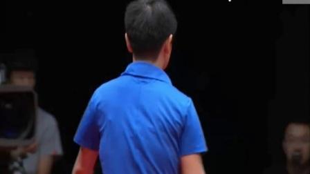 孙大圣怎么了-2017T2联赛R305孙颖莎vs斯佐科斯【速递版】
