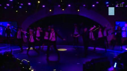 """六  20141207SNH48 N队 """"一夜男友""""主题公演现场全程回顾《开拓者》"""
