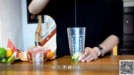 满杯百香果 水果茶配方 喜茶配方 喜茶教程 奶茶饮品配方 沐歌餐饮文化工作室