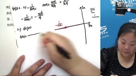胡寿松《自动控制原理》真题解析13