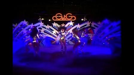 《银河护卫队2》发布复古MV —— 《护卫队的地狱》