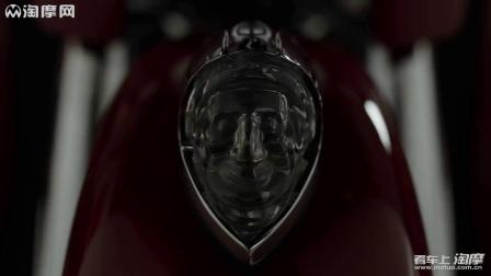 美国印第安摩托车Roadmaster新车介绍-淘摩网
