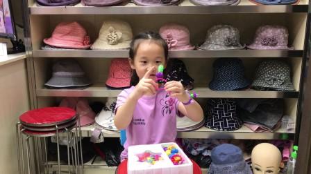 黄小七玩具试玩节目001