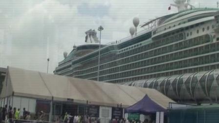 皇家加勒比海洋水手号游轮视频系列