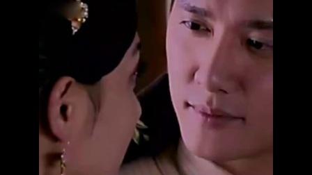 国产电视剧《锁清秋》冯绍峰李彩桦 唯美吻戏精彩片段盘点