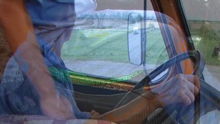 大货车驾驶技术培训(上)基础驾驶训练