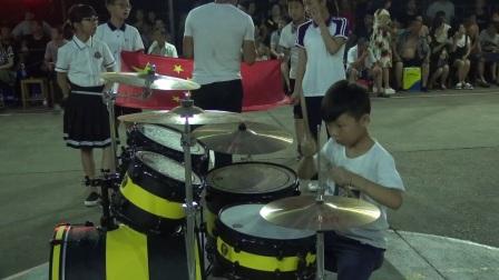 6-架子鼓表演
