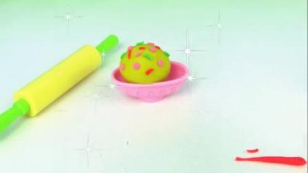 彩色巧克力冰淇淋雪糕球 434_高清