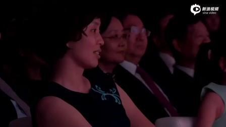 视频-姚明幽默风趣女儿活泼可爱 一家人其乐融融