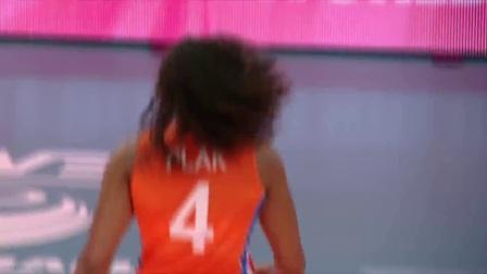 2017世界女排大奖赛(第04场)(第Ⅰ周)(CⅠ组)(荷兰阿珀尔多伦站)(荷兰VS多米尼加)(官方版)
