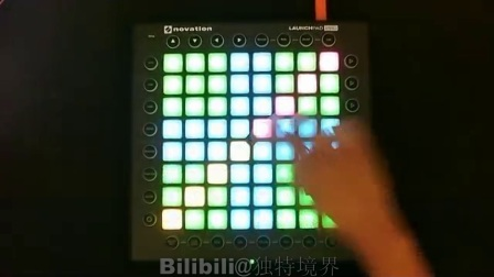 【Launchpad Show】The Chainsomker - Don't let me down by独特境界
