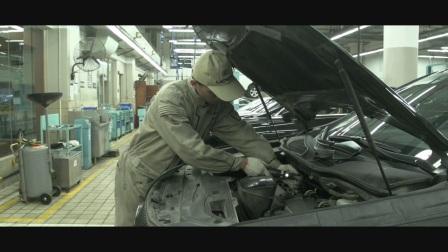 英格索兰动力工具为汽修汽保服务