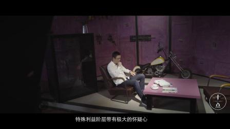 悦读者吴晓波:最美好的人生是八九十岁依然有年轻人向你请教问题