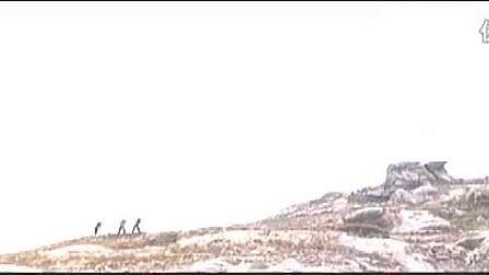 老电影《寡妇村》(爱情故事片、国产电影、怀旧电影、解放战争、战斗故事片)_标清