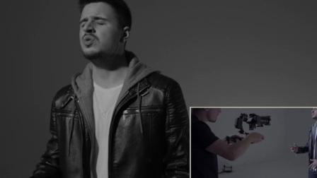 揭秘稳定器MD2如何拍摄歌手MV
