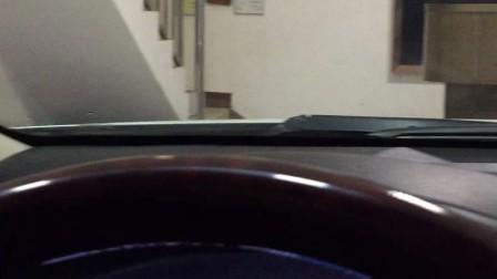 杰声战车之丰田-凯美瑞-诗芬尼三分频S165诞生