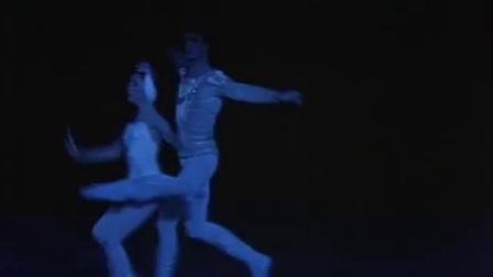 芭蕾 1988年巨星云集慈善晚会